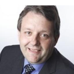 Guido Zockoll - iteratec GmbH - Henstedt-Ulzburg