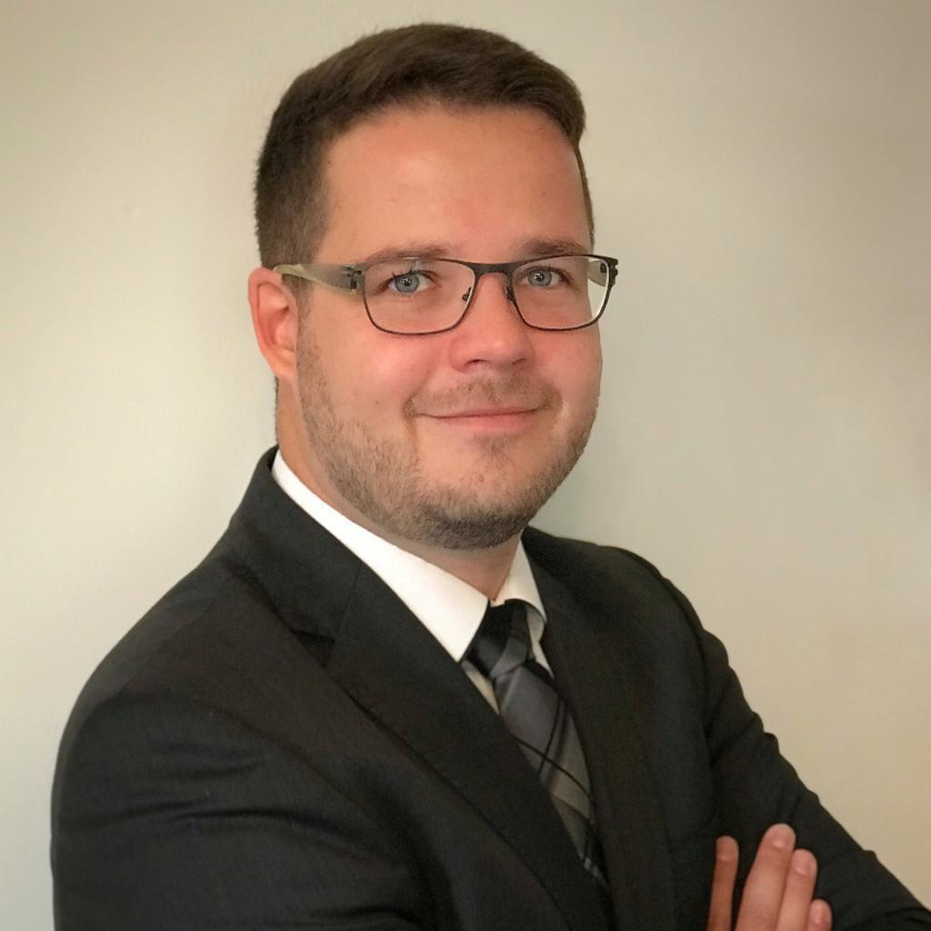 Oliver Henkel's profile picture
