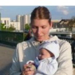 Sandra Schröpfer - Axthelm Rolvien Architekten Potsdam - Potsdam