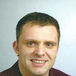Andreas Stelmachowicz - Eftec AG - Romanshorn