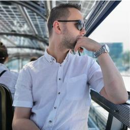 Daniel Ulrich - SPURENELEMENTE GmbH - Hamburg