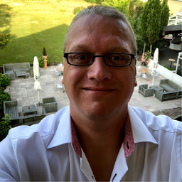 Dipl.-Ing. Michael Tonner - axenton GmbH - Mainz