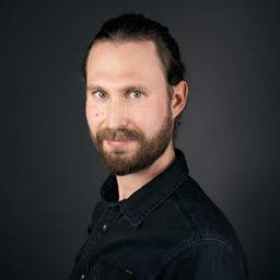 Sebastian Baumann - Berufliche Schule für Medien und Kommunikation - Hamburg