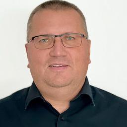 Andreas Magnor - T-Systems International GmbH / Deutsche Telekom AG - Düsseldorf