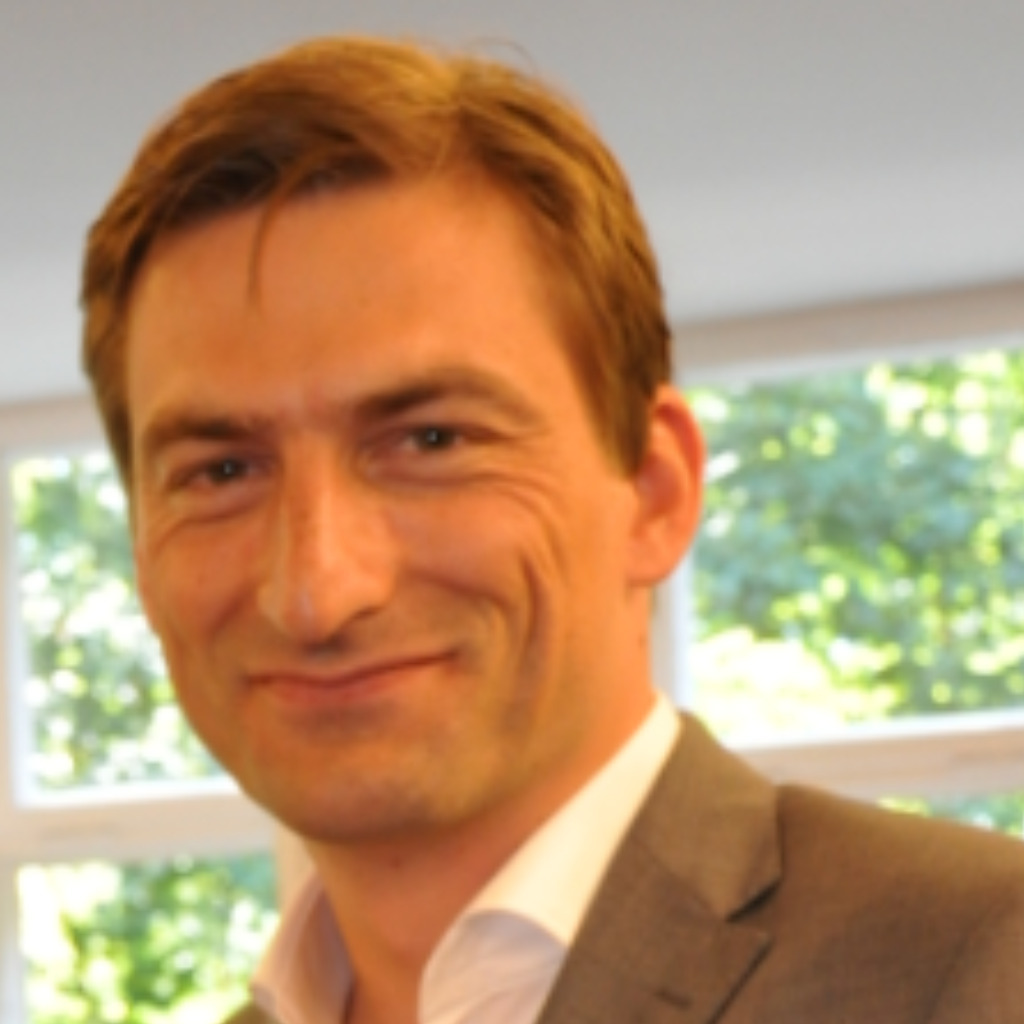 Andreas Buhleier's profile picture