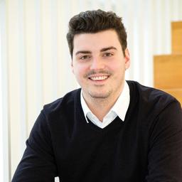 Sebastian Böhm's profile picture