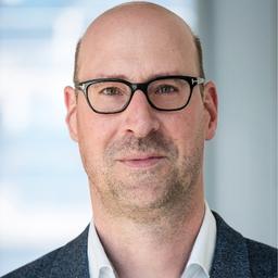Bernd Huth - Bernd Huth | Büro für Strategie & Gestaltung - Hannover