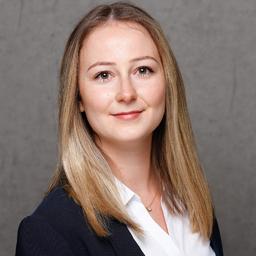 Franziska Balinger's profile picture