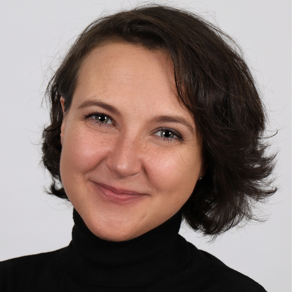 Nadine Friederiszick's profile picture