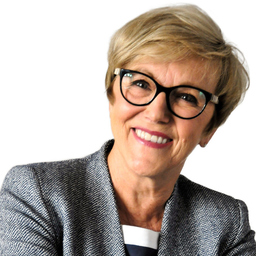 Angelika Vavala - Vavala-Coaching für Karrierefrauen - Vom Impuls in die Bewegung - München