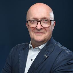 Klaus Arnz - Ulm