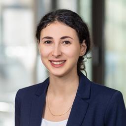 Valentina Barski's profile picture