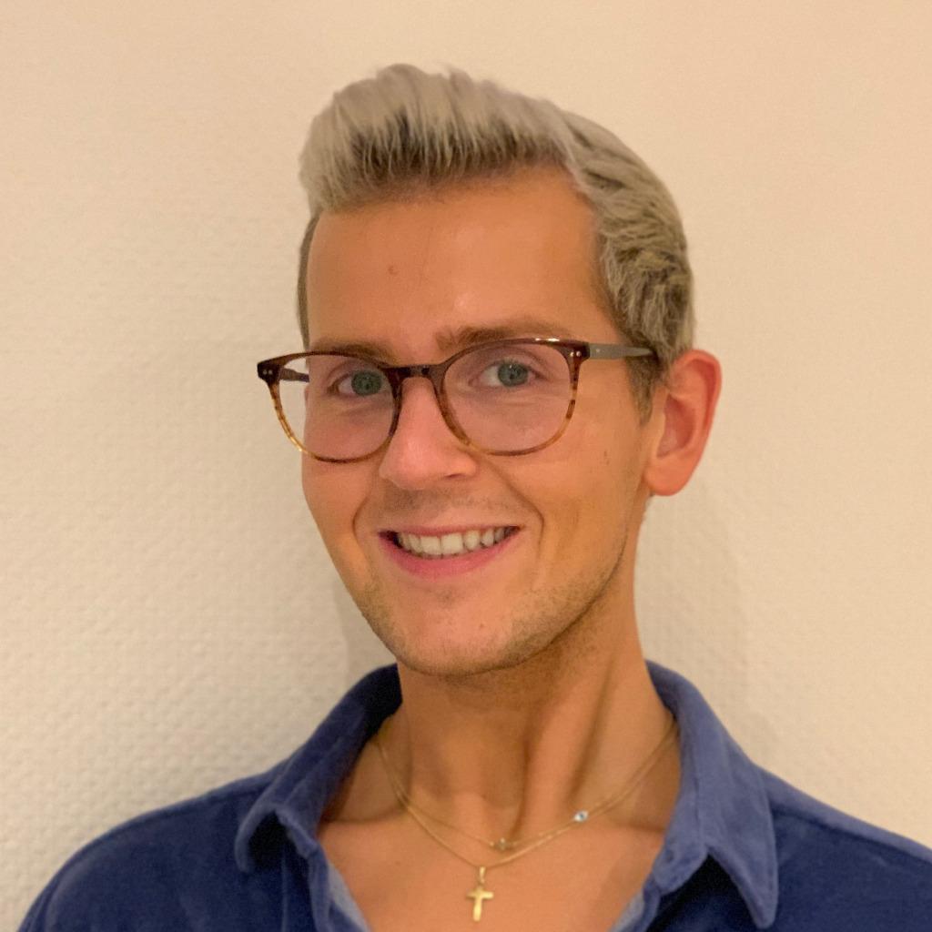 Konstantin Julius Schmitt Studentischer Mitarbeiter Guten