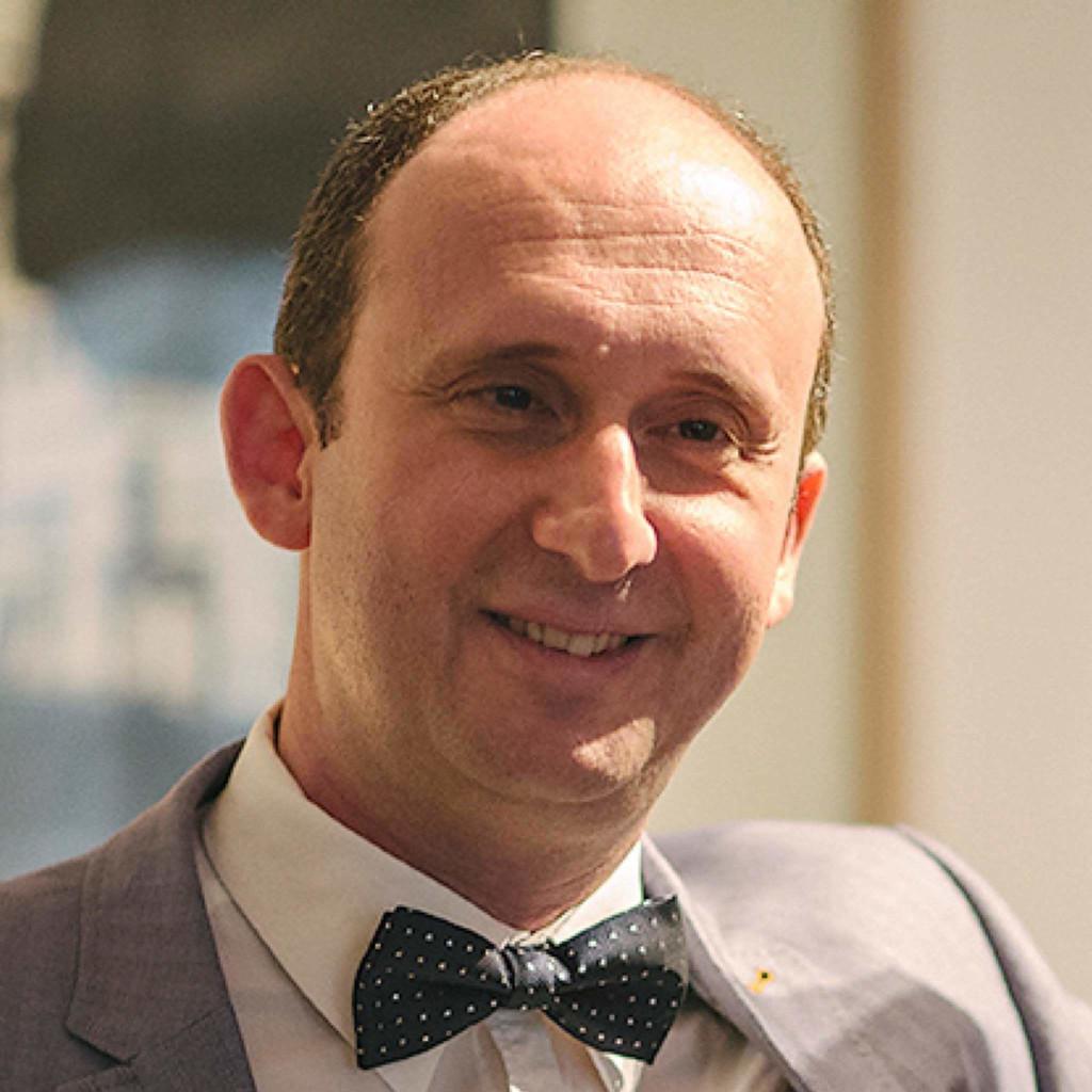Prof. Dr. Alexander Yudashkin