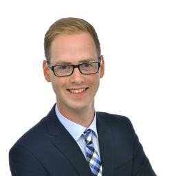 Marco Glasmacher's profile picture
