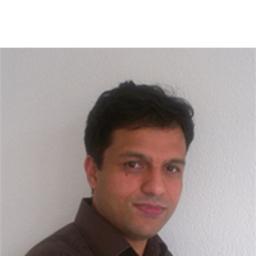 Wahid Rahim - RankSider GmbH - Essen