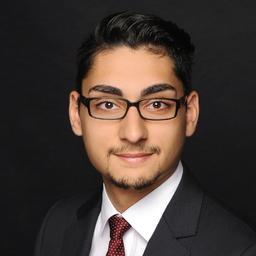 Jeromy Gupta's profile picture