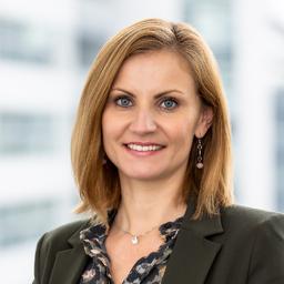 Mag. Heidi Haselgruber - epunkt (Wir sind Recruiting) - Linz