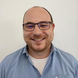 Jan Philipp Skudrzik - Fresenius Netcare GmbH - A company of the Fresenius Group - Bad Homburg vor der Höhe