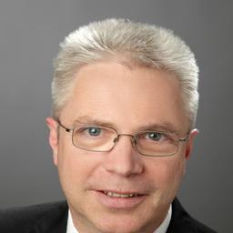 Stefan Rainers - Helvetia Versicherungen Deutschland - München