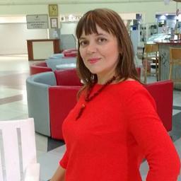 Tetyana Romanovska - Airbites Ukraine, LLC - Ternopil'