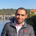 Ahmed Khalil - Dresden