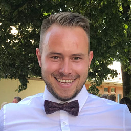 Andreas Mederer - Hochschule für angewandte Wissenschaften Kempten - Kempten
