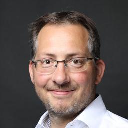 Florian Sperber - Seeburger AG - Bretten