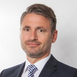 Michael Plattner - VR-Bank Ismaning Hallbergmoos Neufahrn eG - Ismaning