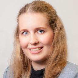 Vanessa Hullermann