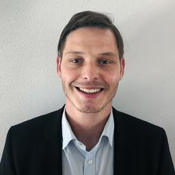 Matthias Frisch - HR4YOU AG - Ebermannstadt