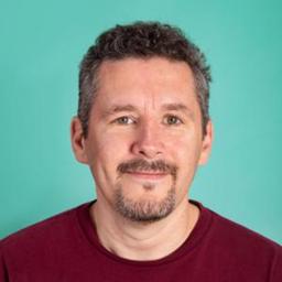 Christoph Prodinger's profile picture