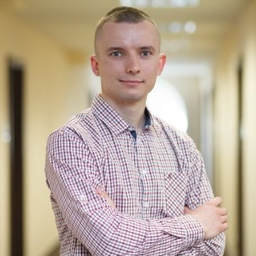 Dawid Maksylewicz - REC Global - your software engineering partner - Wrocław