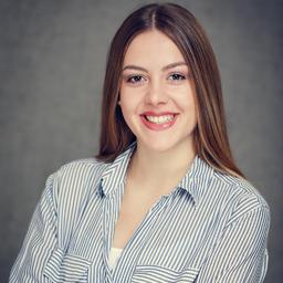 Natalie Schmitt - Hochschule Mittweida - Nurnberg