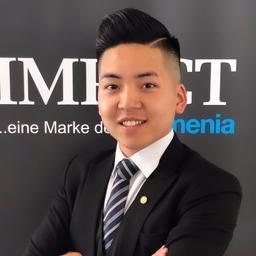 Anh Tuan Truong - Impact-Finanz - Stuttgart