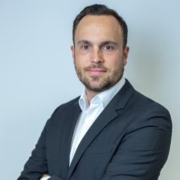 Manuel Madunic - KIM SportsManagement - München