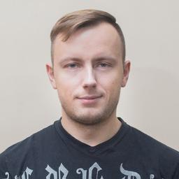 Yevhen Kosten - Speroteck Ukraine