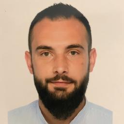 Elvedin Masinovic's profile picture