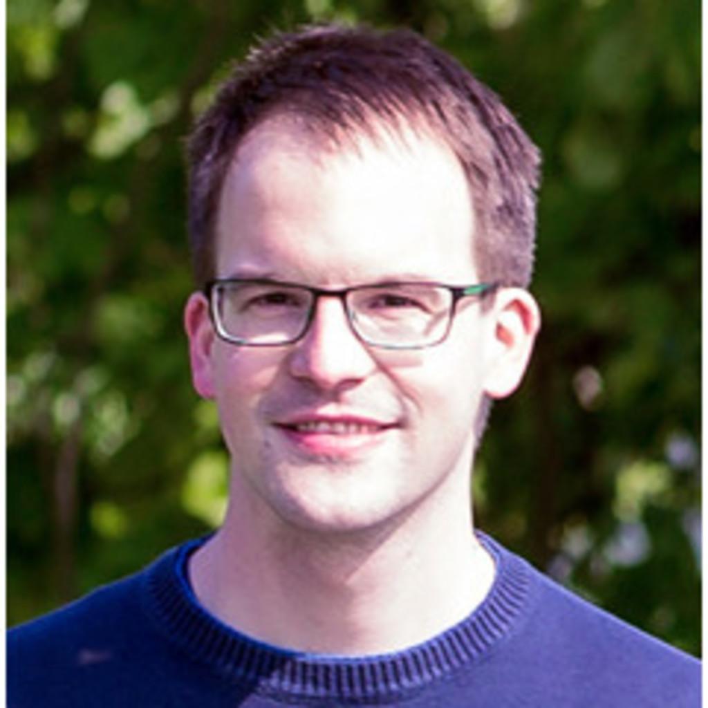 Dipl.-Ing. Michael Altenburger's profile picture