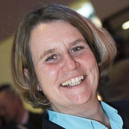 Annette Moog - die moog - event  competent - München