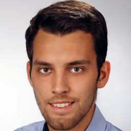 Daniel Enns's profile picture