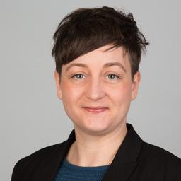 Verena Ackels's profile picture