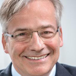 Ulrich Gathmann - NWZ Mediengruppe - Oldenburg