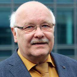 Klaus-Michael Dressel's profile picture
