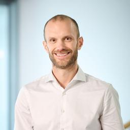 Dr. Markus Heinrich's profile picture