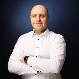 Mihail Gogov - HSBC Deutschland - Dusseldorf