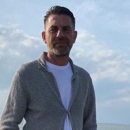 Andreas Depken's profile picture