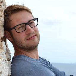 Marcel Heers - heers.IT Consulting GmbH - Paderborn