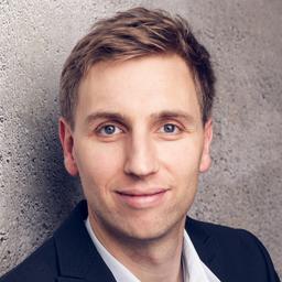 Tim Sahling - Capgemini - Hamburg