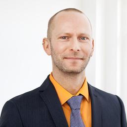 Gordon Neumann - SOURCEPARK GmbH - Berlin